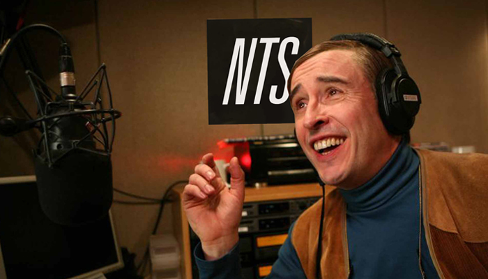 NTS Radio / 27th January, 2017